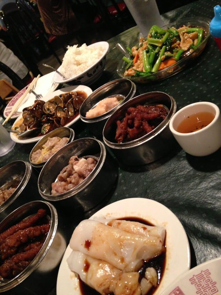 Dim Sum Chinese Restaurant Charlotte