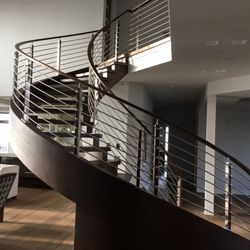 Photo Of L J Smith Stair Systems   Bowerston, OH, United States. Seattle,