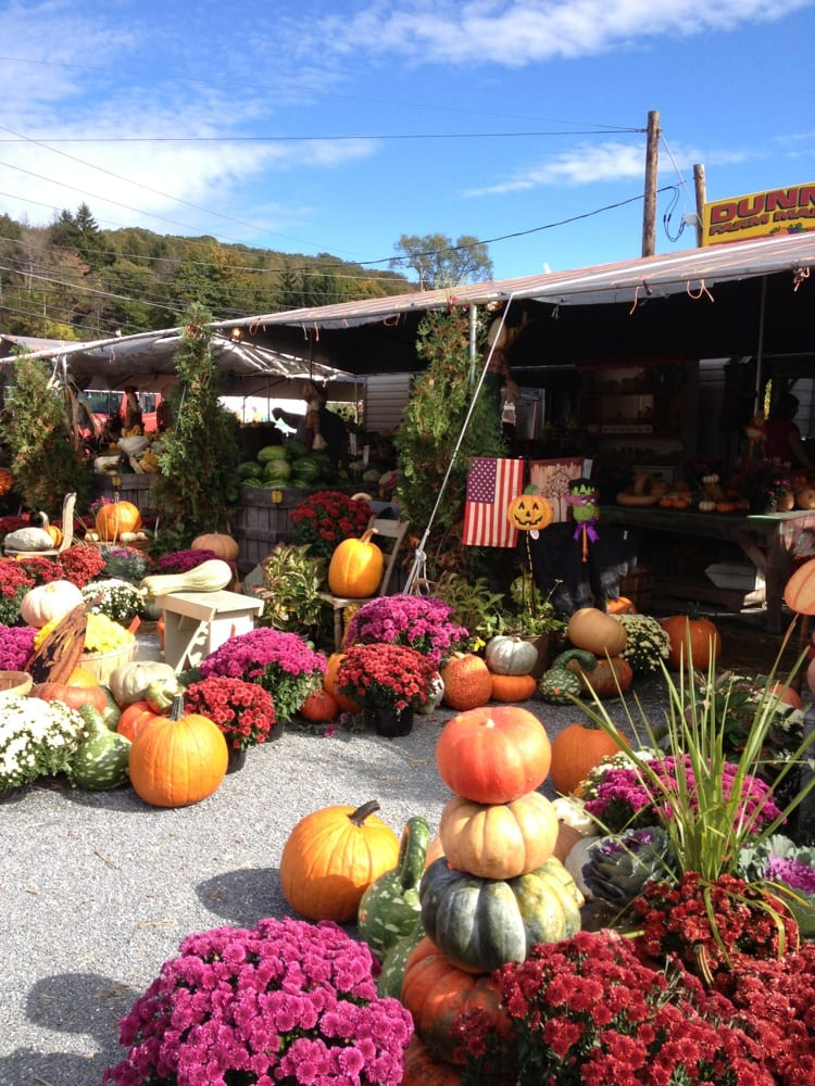 Dunn's Farm Market: 4 S Tamaqua Dr, Tamaqua, PA
