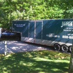 Photo Of Jones Moving U0026 Storage   Surprise, AZ, United States