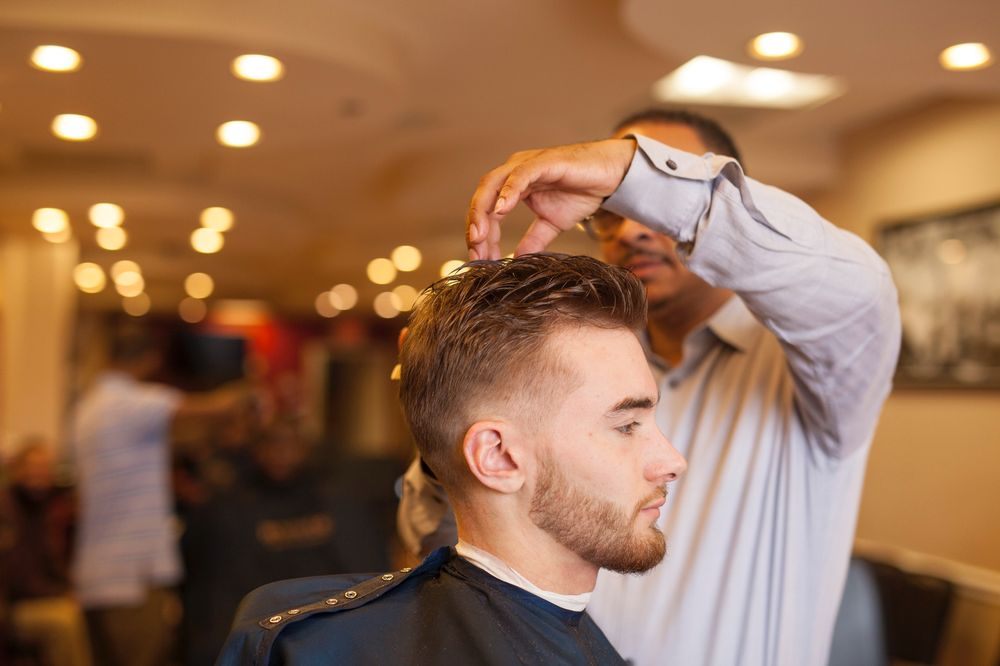 N Style Hair Salon Kernersville: Photos For N'Style Hair Grooming