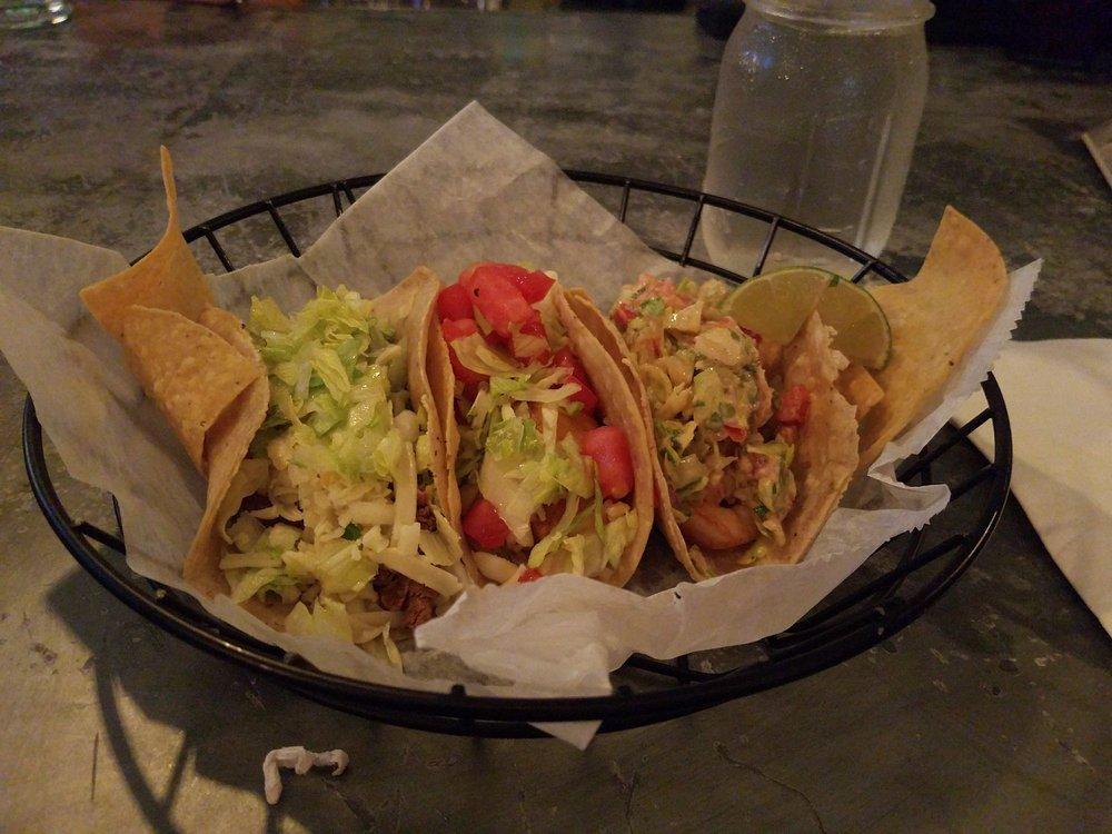 Swell Taco: 30 E Main St, Patchogue, NY