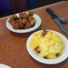 photo of clemmons kitchen clemmons nc united states now these are sides - Clemmons Kitchen