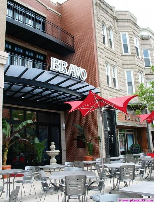 Bravo Tapas And Lounge Closed 34 Reviews Lounges