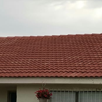 Reef Tropical Cleaning And Services 61 Photos Pressure Washer 11231 Nw 20th St Miami Fl