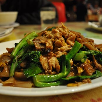 Vim Thai Chinese Restaurant Los Angeles Ca