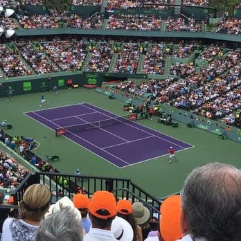 Miami open tennis coverage