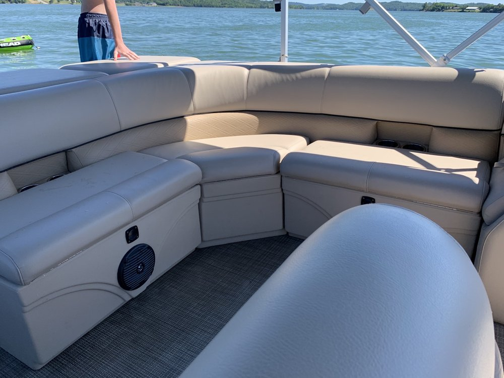 Social Spots from Boat Rentals H2O Sports