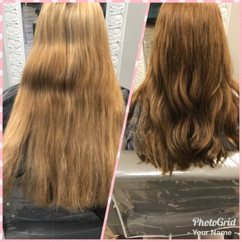 La bella chic salon blow dry bar 48 photos 16 reviews hair photo of la bella chic salon blow dry bar chesapeake va pmusecretfo Image collections