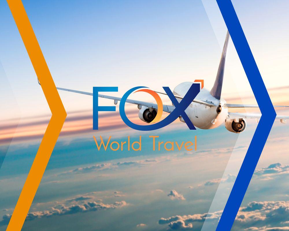 Fox World Travel: 1301 Lawrence Dr, De Pere, WI