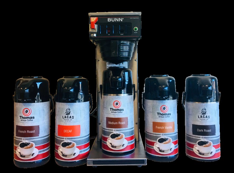 Potomac Coffee: 44710 Cape Ct, Ashburn, VA