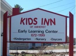 Kids Inn: 67 State Route 101A, Amherst, NH