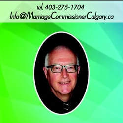 how to become a marriage commissioner in canada