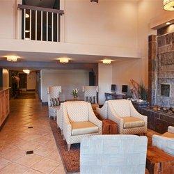 Photo Of Best Western Plus Monterey Inn Ca United States Lobby