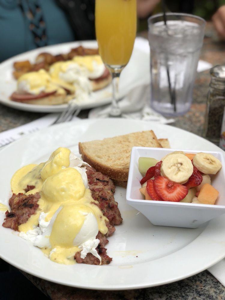 Marmalade Cafe - Westlake Village: 140 Promenade Way, Westlake Village, CA
