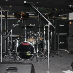 musikklubbar stockholm