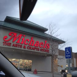 Michaels arts crafts 7668 s campus view dr west for Michaels crafts phone number