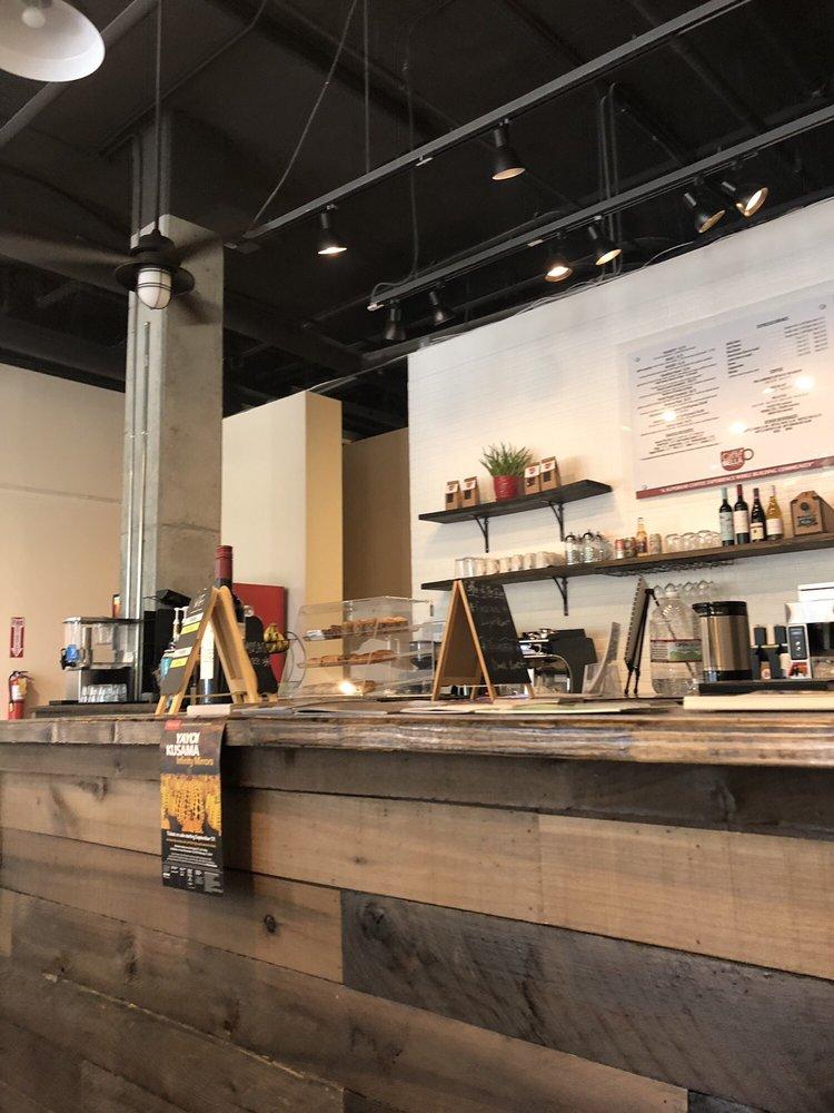 Caffé Bella: 1133 Huff Rd NW, Atlanta, GA