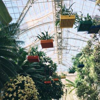 Photo Of United States Botanic Garden   Washington, DC, United States