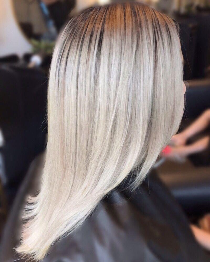 Photos for Pretty Please Hair Salon - Yelp