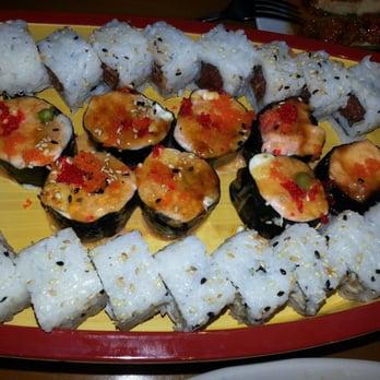 T\'asia Sushi Bar & Thai Cuisine - 71 Photos & 76 Reviews - Sushi ...