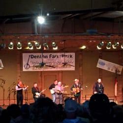 photo of denton farmpark denton nc united states doyle lawson and paul - Christmas Train Denton Nc