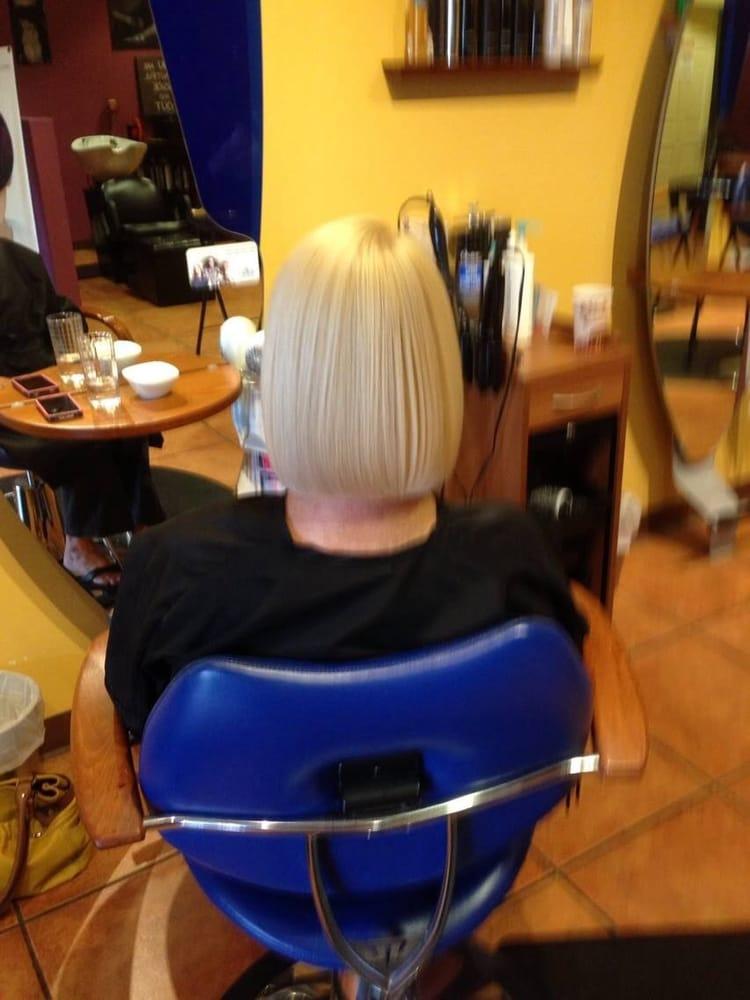 Shines xg yelp for Acquafredda salon