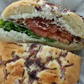 Bagel St Cafe Tracy Ca