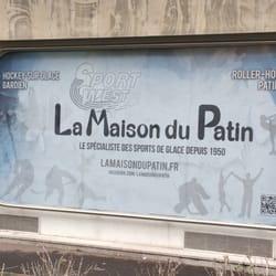 Photo of Sport West - La Maison du Patin - Boulogne-Billancourt, Hauts-
