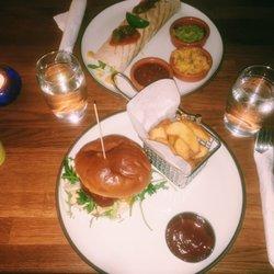 aladdin restaurant oslo
