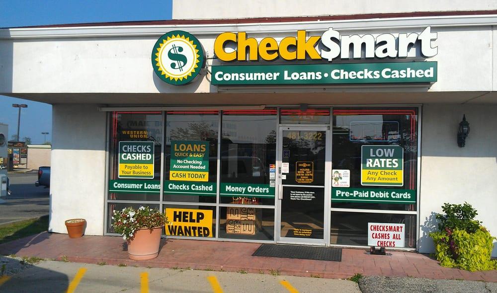 Cincinnati Payday Loans