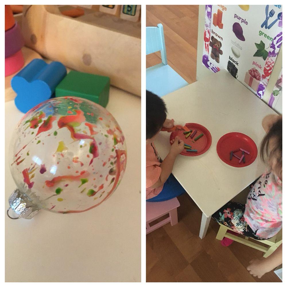 Sovanni and Friends Childcare: 3353 S 283rd Ln, Auburn, WA