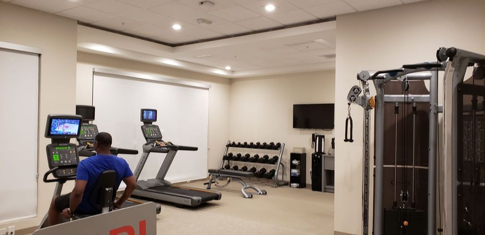 SpringHill Suites by Marriott Huntington Beach Orange County