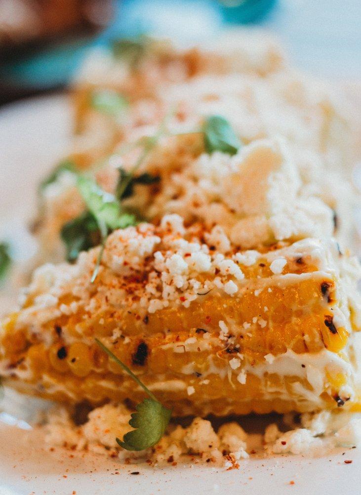 XoChitl Cocina Mexicana: 307 W Palm Ave, Tampa, FL