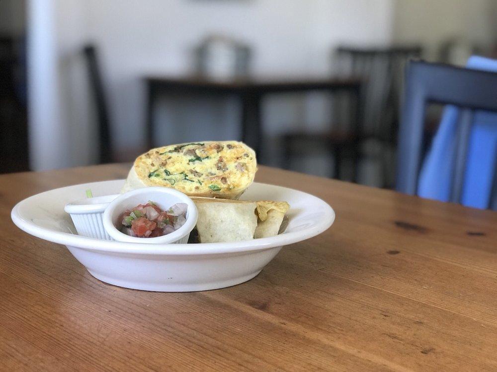 Mockingbird Cafe: 110 South Second St, Bay Saint Louis, MS