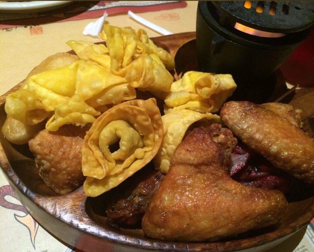 Photos for Jade Garden Restaurant - Yelp