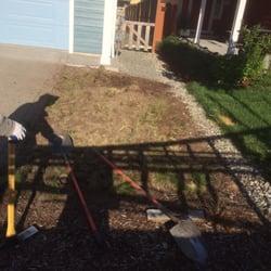 Wonderful Photo Of Rickyu0027s Landscaping And Gardening Services   Seattle, WA, United  States. The