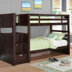 Photo Of Value Furniture Warehouse   Brooklyn, NY, United States. Staircase  Bunkbed,
