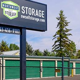 Photo Of Northwest Self Storage   Prineville, OR, United States