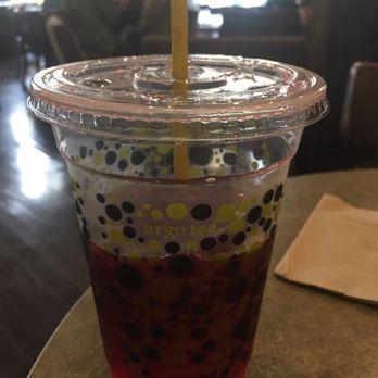 Argo Tea Cafe New York Ny