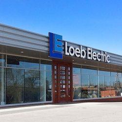Photo of Loeb Electric - Columbus OH United States. & Loeb Electric - Lighting Fixtures u0026 Equipment - 1800 E 5th Ave ...