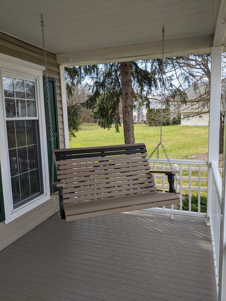 Photo of LoBosco Decks and Porches: Atco, NJ