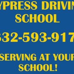 Cypress Driving School 22 Reviews Driving Schools 8588 Hwy 6 N