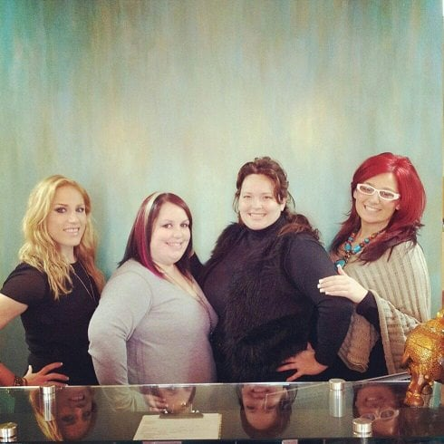 Sapphire Salon and Spa: 1424 State Hwy 70 E, Cherry Hill, NJ