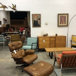West Coast Modern La Furniture Stores 546 Vella Rd Palm Springs