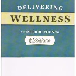 Melaleuca The Wellness Company Skin Care 2138 Bar Triangle St