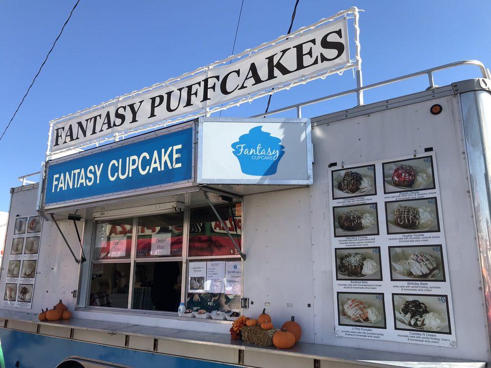 Fantasy Cupcake: Circleville, OH