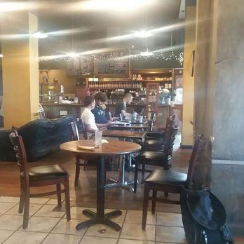 Cafe Enchante San Francisco Ca