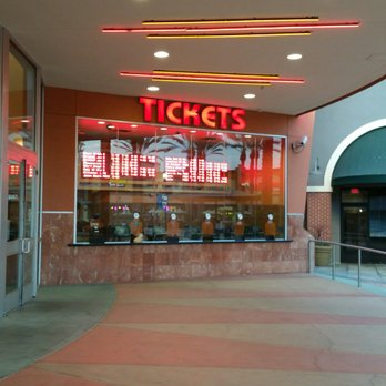 Movies & Showtimes for Regal Riverside Plaza Stadium 16