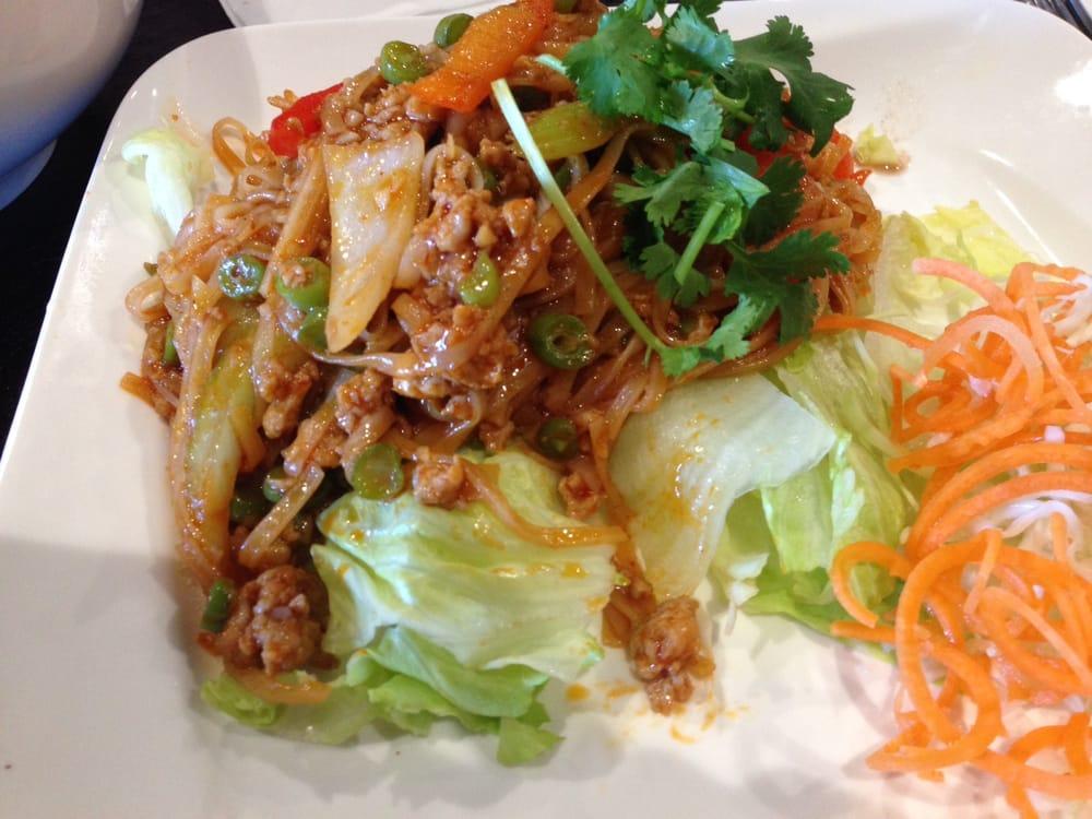 Chai Thai Noodles Yelp